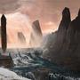 """Discovering the Obelisk"" by YakovlevArt"