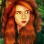Red Archer by SmokeyTaylor