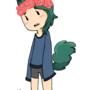 Simple Flower Crown by limeslimed