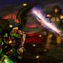 Knights of myth by TrojanMan87