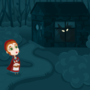 Little Red Riding Hood by AhNinniah