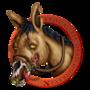 Apocalypse Dead Donkeys by dYb