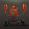 Private Crabbstick