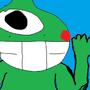frogman 1