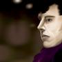 Sherlock Holmes by JudePerera
