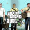Grand Theft Auto V : Ms Paint