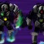 Robots by TrojanMan87