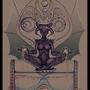 Maya: Beast Form by Sabtastic