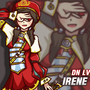 Dragonnest Irene by Lazysomeday