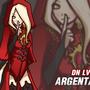Dragonnest Argenta by Lazysomeday