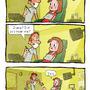 Dentist Visit. by ToonHole