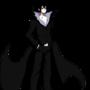 Character Design: Shinro by JessieK
