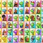 Pingouin&Raptor Mahjong Tiles by Sev4