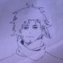Getsu second look Quick Sketch by iNeoBlitz