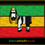 Zebrastafarian by ZebraHumor