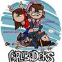 GIRLBENDERS by Sabtastic
