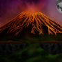 Vulcano Stage by DoloresC