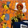 Honey Bee from Black Dynamite by DjDt3
