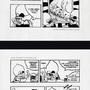 UCHU BAKA - chapter two by RomeroComics
