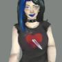 Commission for MYTHICSONOFGOD by KilljoyReiko