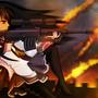 Firestorm by xxAiRo
