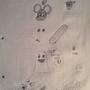 Sketches by Nanen