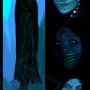 High Priestess of Meslamta-... by iziningishzidda