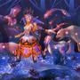 Parade of Stars by Ishnuala