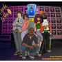 MB with Rap Gang by FlapjackStudios