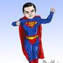 Super Alex by gregoryjramos