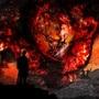 Fire and brimstone by TrojanMan87