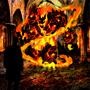 church's demon by TrojanMan87