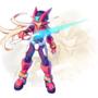 Zero Light Armor by Tomycase