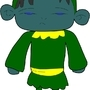 happy the dark elf by TOOHTGAMES