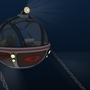 Guardian of the Seas Submarine by dYb