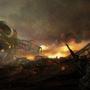 future war by TrojanMan87