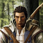 Connor Kenway Assassins Creed by Louise-Goalby