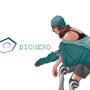 Biohero by GamerTheory