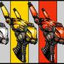 Its EDD the robot! by EntertheNATERIX