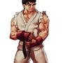 Ryu by Mahjix
