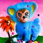 Sad Gumball Love Magic by Araelyn