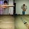 Wooden Binary Sword