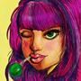 Lollipop by Araelyn