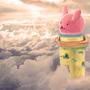 Bunny Tower