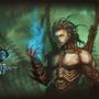 King of Zerg by Ishnuala