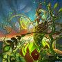Goddess of Nature by Ishnuala
