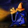 Black Magy! :D by Bad-Rabbit
