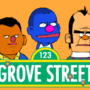 Grove Street by JohnnyUtah