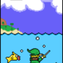Link's great adventure by toino