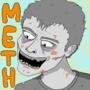Meth by CartoonH2O